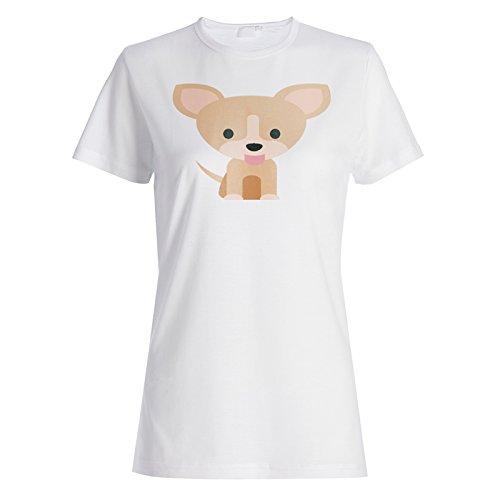 Ich liebe Hunde Lustige Neuheit Hundeliebhaber Neu Damen T-shirt c896f