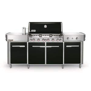 WEBER SummitÆ Grill Center LP