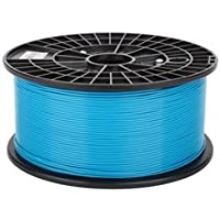 Ink Pipeline, BLUE 1.75MM PLA FILAMENT, 1KG 3D PRINTER FILAMENT