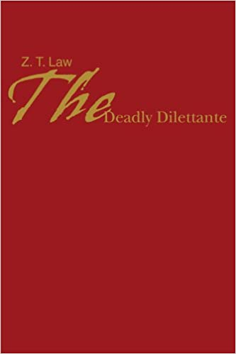 Paginas Para Descargar Libros The Deadly Dilettante Ebook PDF