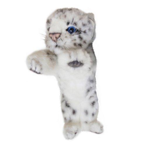 Co snow leopard No.5409 (japan import) (Hansa Snow)