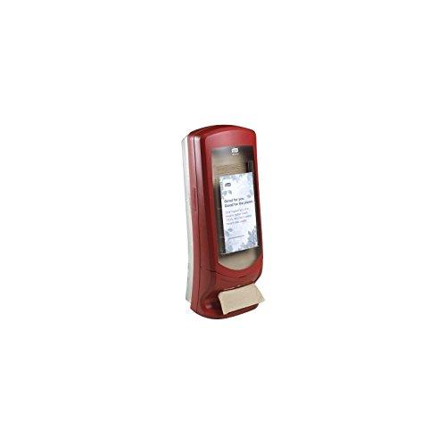 SCA Tork Xpressnap Stand Napkin Dispenser, 1 Each