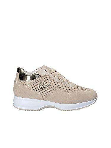 Blu Byblos Byblos blu 682003 Sneakers Femmes Beige