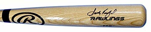 Sandy Koufax Los Angeles Dodgers Signed Autographed Rawlings Pro Natural Bat COA