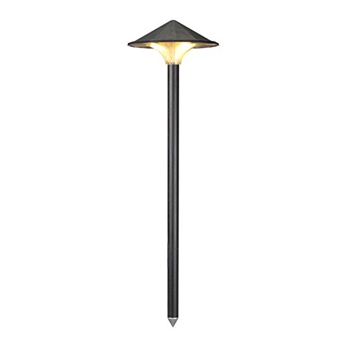 Empress LED Landscape Light-LED Outdoor Garden Path Light perfect for Yard, Walkway, Patio, -