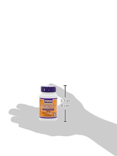 7-Keto 100 mg 60 vcaps