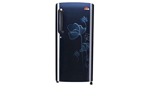 LG GL-B201AMHL Direct-cool Single-door Refrigerator (190 Ltrs, 4 Star Rating, Marine Heart)
