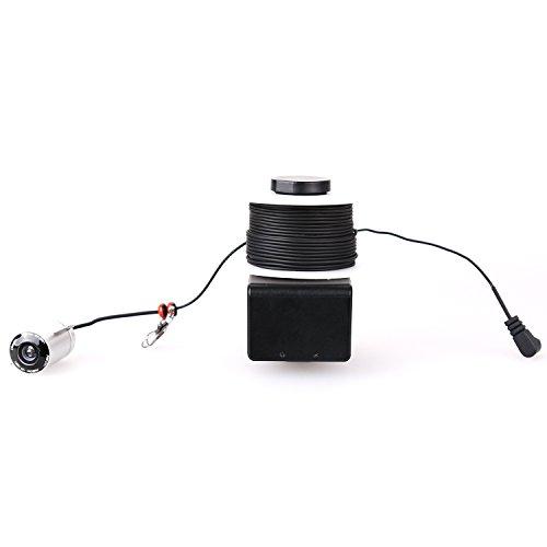 Powpro Wcam PP-X5 Wifi Underwater Fish Finder 20m Underwater Fishing Video Camera