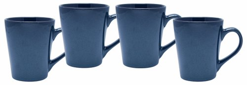Blue 12 Ounce Mug - 2