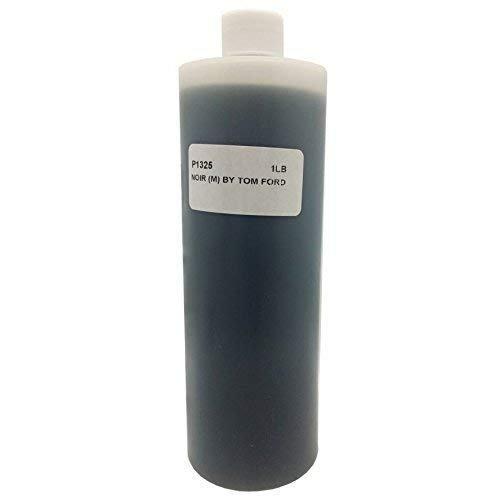 (4 oz, Dark - Bargz Perfume - Noir by Tom Ford Body Oil For Men Scented Fragrance)
