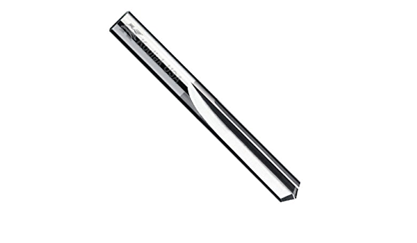 1-1//8 Length of Cut 7//32 Diameter 2-1//2 Overall Length 2 Flute Kodiak Cutting Tools KCT141601 USA Made Solid Carbide Stub Length Drill