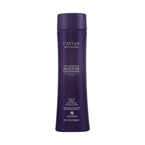 CAVIAR Anti Aging Replenishing Moisture Conditioner, 8.5 Ounce (Packaging May Vary)
