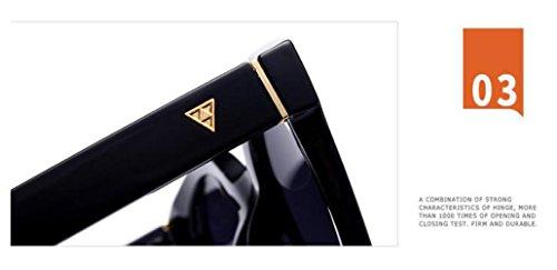 Lunettes Coupe Yeux Femme Oeil Round Protection Protection Personnalité Mode 01 Tendance 01 Soleil UV Soleil Pare De Chat Coin xuexue Créatif des De Vent HpOwnXS