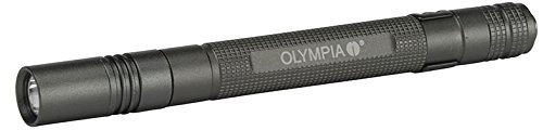 Olympia GU8092A Wand Water Resistant CREE LED Penlight, 160 Lumens