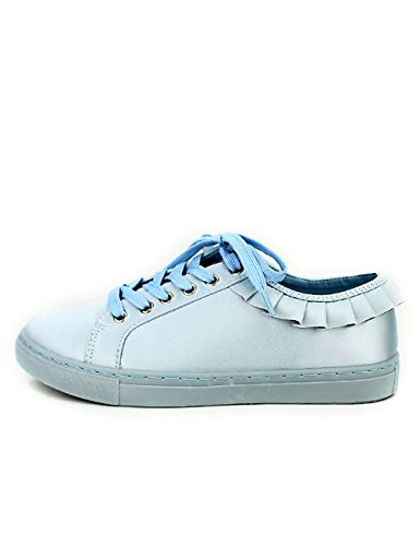 Cendriyon Chaussures Cinks Bleu Look Blues Baskets Femme nq76rqZ0w
