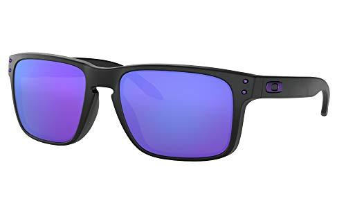 f86faa8ca15 Bundle  Oakley Holbrook Julian Wilson - Matte BLK Violet Irid (0OO9102)    Buds