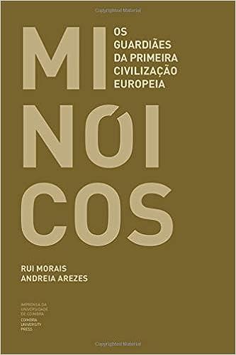 Minóicos: Os guardiães da primeira civilização europeia