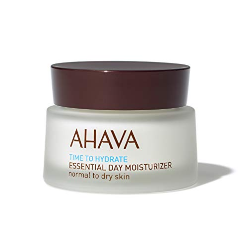 AHAVA Essential Day Moisturizer with Dead Sea Minerals