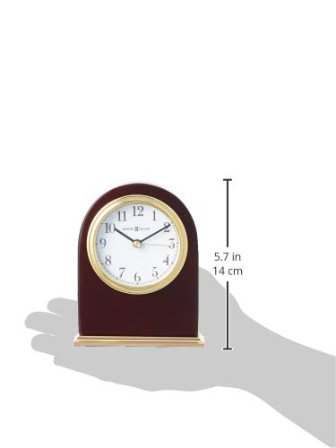 Howard Miller 645-446 Monroe Table Clock by Howard Miller (Image #3)