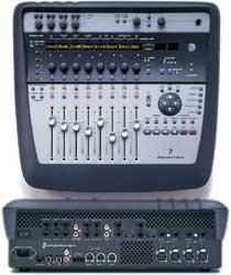 Digidesign Digi 002 Firewire Music Production System by Digidesign Digi002 Console (Image #1)