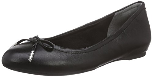 Ballerine Ballet Rockport Motion Donna Hidden Wedge Total Black Tied 20 xZZ7aqw40