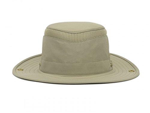 Tilley Endurables LTM3 Airflo Hat,Khaki/Olive,7.375 from Tilley