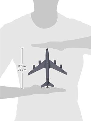 "Gemini Jets USAF KC-135 ""Hawaii"" Diecast Aircraft, 1:200 Scale"