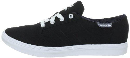 1 noir 1 Plimsole G27254 noir Originals blanc Noir Adidas 2 pvU84U