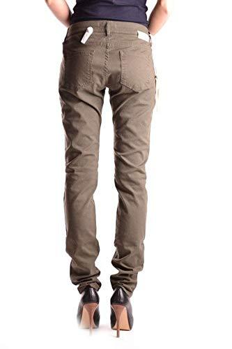 Algodon Jeans Alessandrini Verde Mcbi9909 Mujer Daniele WqPwYgzIP