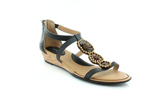 Boc Gwenth Mujeres Sandals & Flip Flops Black