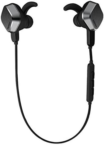 Amazon Com Remax S2 Unique Magnet Headset Wireless Bluetooth Sport Earphone Black Home Audio Theater