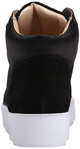 Fashion Sneaker In Tessuto Nero Nove / West Da Donna