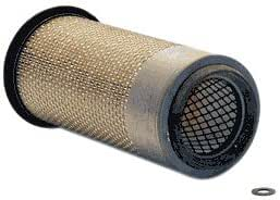 46431 Heavy Duty Air Filter Pack of 1 WIX Filters