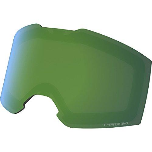 Oakley Fall Line Snow Goggles Replacement Lens, Prizm Jade Iridium, - Iridium Oakley Jade Lenses