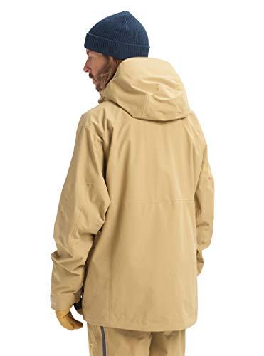 Burton AK Gore-Tex Cyclic Jacket
