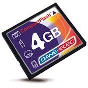 CF 4GB MEMORY CARD for Polaroid 620 / FUN! FLASH 640CF / MP3 / PDC 1000 / PDC 1050 / PDC 1100 / PDC 1300 / PDC 1320 / PDC 2000 / PDC 2050 / PDC 2300Z / PDC 3000 / PDC 3150 / PDC 640CF / PDC 700 / PDC 800 DIGITAL CAMERA - 4 GB