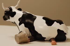 CowParade Ni Mu Medium