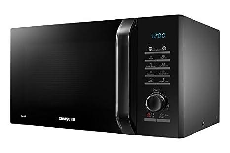 Samsung MS28H5125GK Encimera 28L 1000W Negro - Microondas ...