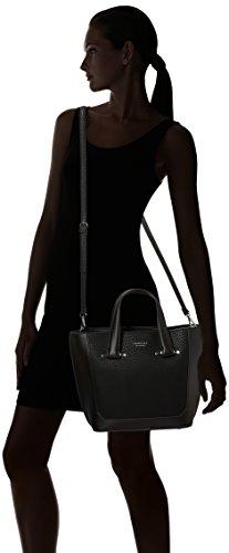 Fiorelli Casual Noir Mix Cabas Tisbury Black x04An0rwq
