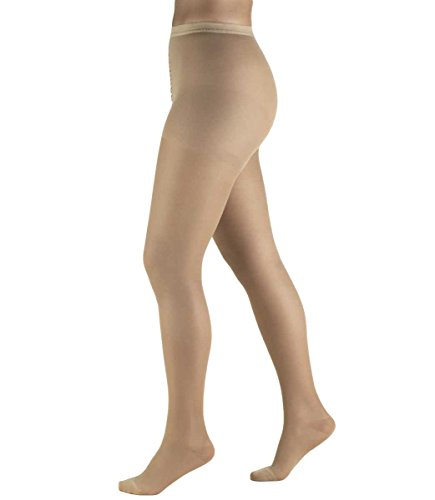 Sheer Firm Support Pantyhose 20 30mmHg