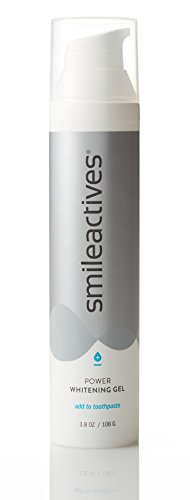 Smileactives Smile Actives Teeth Power Whitening Gel - 3.8oz