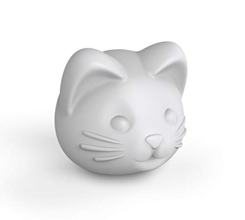 Fred COOL CAT - 3D Cat Ice Mold (Silicone Mold Kitty)