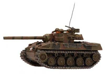 USA: M18 Hellcat (M18 Hellcat Tank Destroyer)
