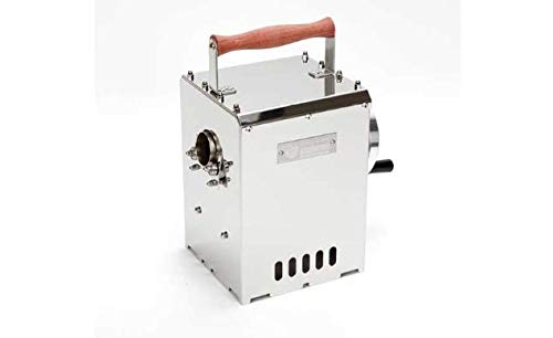 Roaster Burner - KALDI Home Coffee Roaster Machine Manual Type 200g (Gas Burner Required)