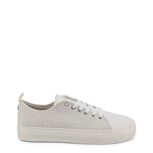 ty1 Trixy4021s9 Bianco Polo Donna s Sneakers Assn U RtwBfIxqn