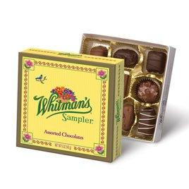 Whitman's Sampler Chocolate Box