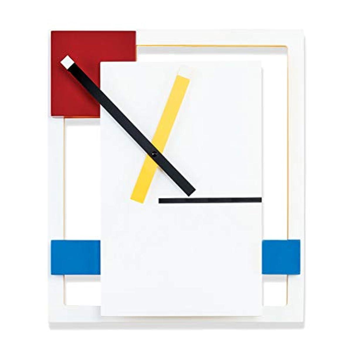 [해외] MoMA 모마 데스틸 벽시계