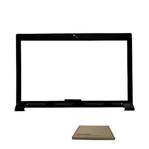 New Replacement Laptop LCD Front Bezel Cover for Lenovo B590 Series B case Shell 60.4XB05.001 11S9020191 ()