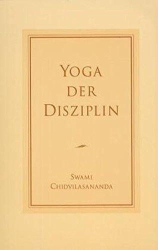 Yoga der Disziplin