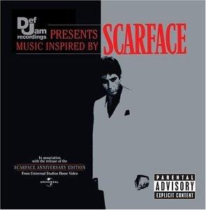 Scarface [12 inch Analog]                                                                                                                                                                                                                                                                                                                                                                                                <span class=
